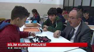 Bilim Kurdu Projesi