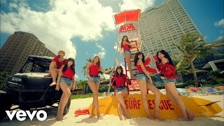 AOA - Good Luck