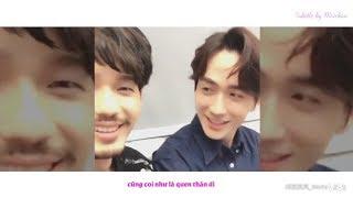 [Chu Nhất LongxBạch Vũ] Đây Chắc Là Video Ngọt Ngào Nhất Của Hai Người (Zhu Bai Rps)