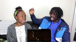 Fredo Ft. Dave   All I Ever Wanted (Official Video)   REACTION