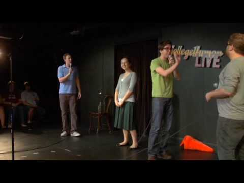 CH Live: NYC – Jake and Amir 4