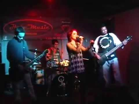 Rekindle- Ball and Chain(Live)