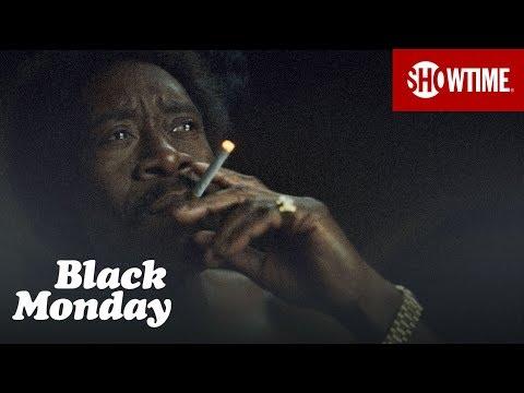 Black Monday Season 1 (Promo 'I'm Coming For You Dragon')