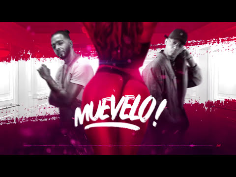 Letra Muevelo Lirico En La Casa Ft Atomic Otro Way
