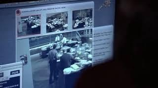 Criminal Minds- JJ kills Garcia's shooter