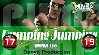 [PUMP IT UP XX] Pumping Jumping S17 & S19