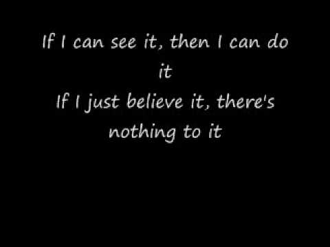 Download I Believe I Can Fly Lyrics HD Mp4 3GP Video and MP3