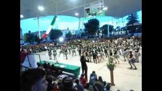 preview picture of video 'Dragos tablas rítmicas San Francisco de lo Romo.'