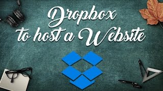 How to Use Dropbox to host Website   Xler8brain