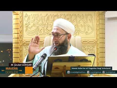 İslamda Tarikat Var Mı? Peygamber Hangi Tarikattandı?