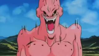 23. Waiting for the Worms - Super Buu vs Gohan [Innards of Buu] DBZ AMV Pink Floyd Clean Version