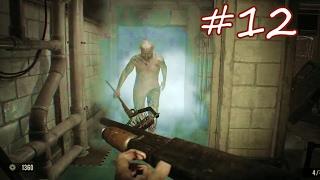 RESIDENT EVIL 7 #DLC 2: BÁC ƠI SAO BÁC MÃI KHÔNG CHẾT !?