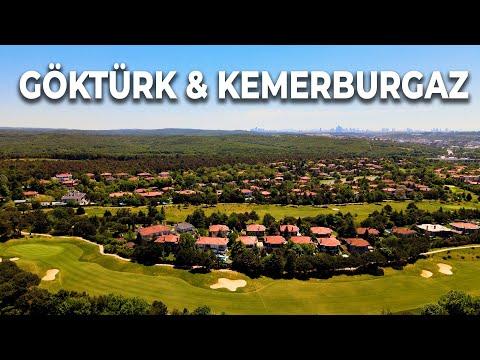 Area Talks: Gokturk and Kemerburgaz
