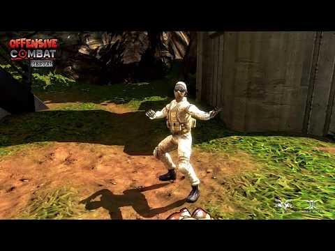 Offensive Combat: Redux! - Bring It Pwn thumbnail