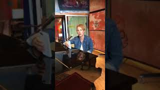Tom Odell Live On Facebook And Instagram July 16, 2018