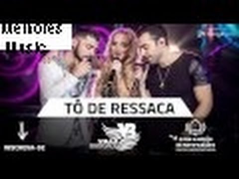 Villa Baggage - Tô De Ressaca (TOP 2016)