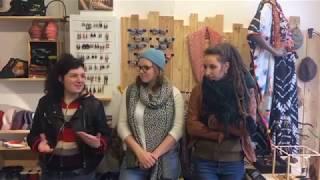 A la rencontre des acteurs de la slow fashion en Belgique: Slow.machine! LMA featuring numéro 2