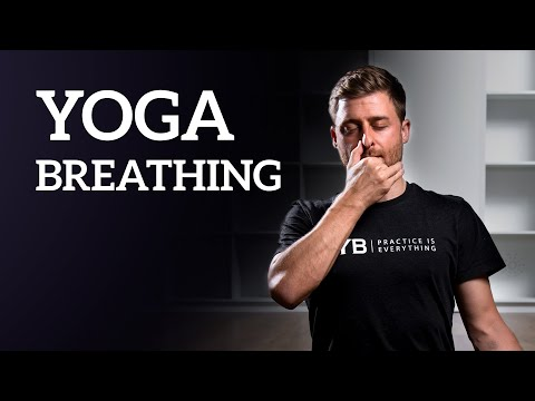 21-Day Yoga Breathing Challenge   Science-Based Stress Relief ...