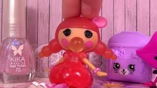 #КукольнаяЛола Видео на конкурс Лалалупси За что я люблю канал Кукольная Лола? LOL Surprise