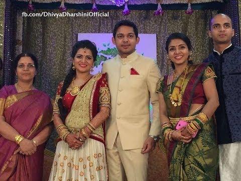 Divyadarshini - DD Wedding Album