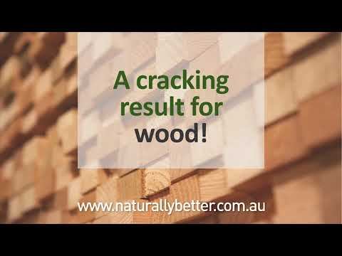Wood Vs Concrete - the Material Difference