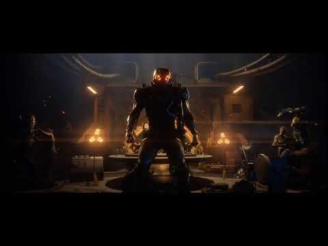 Видео № 0 из игры Anthem (Б/У) [Xbox One]
