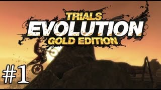 Minisatura de vídeo nº 1 de  Trials Evolution: Gold Edition