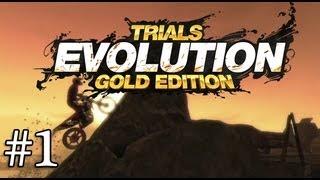 Minisatura de vídeo nº 1 de  Trials Evolution: Gold Edition