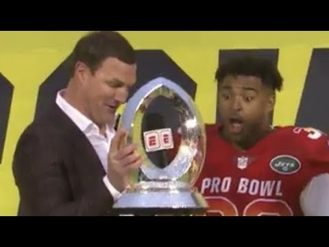 fa19d6b37 Google News - AFC wins Pro Bowl over NFC - Overview