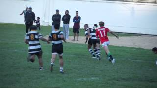 preview picture of video 'Club Rugby: Melting Moments #3 - Marist St Pats vs Oriental-Rongotai'