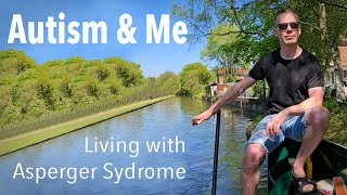Autism and Me - Why living on a narrowboat could save my mental health.
