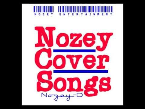 Nozey-D - Holla At Nozey (audio)