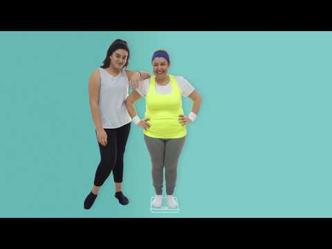 L'ISA soutient la Journée européenne de l'obésité 2019 video
