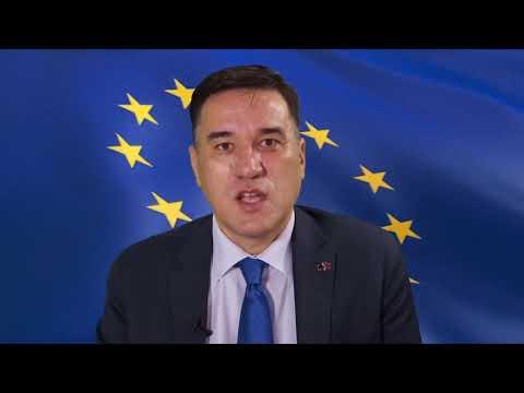EU Trade day 2020
