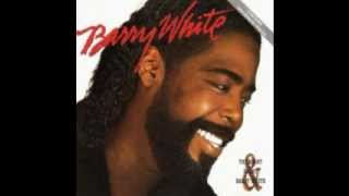 Barry White - Baby We Better Try and Get It Together