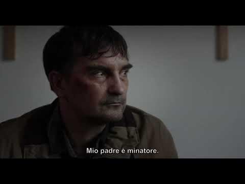 Il segreto della miniera - 2017 - Trailer Sub ITA