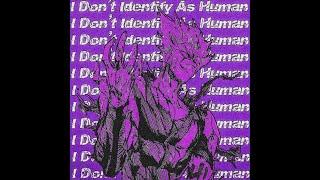 Video WaldieX - I don't identify as human ft. Isaiah Warlock, OBSCURIT