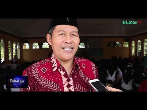 Erat Tali Silaturahmi, PGMI Adakan Kegiatan Tak Kenal Maka Taaruf