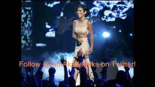 Jhene Aiko, Tinashe & Iggy Azalea sounded Horrible at BET Awards!