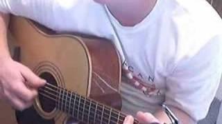Ballad of a Crystal Man (Donovan Cover)