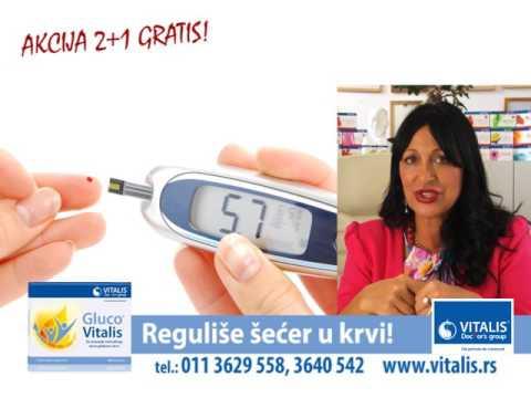 Kako mjeriti šećer u krvi