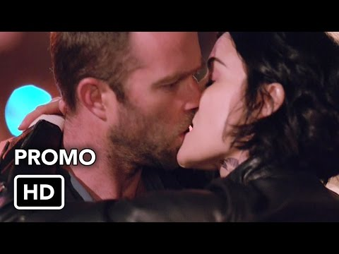Blindspot Season 2 (Promo 'Together')