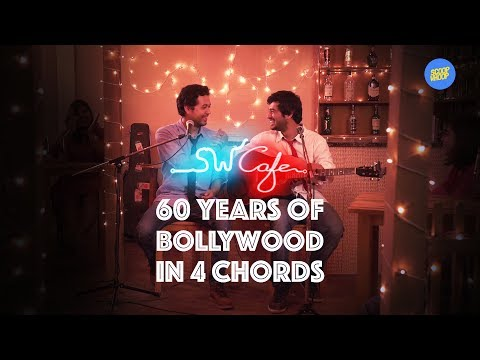 ScoopWhoop: 60 Years Of Bollywood In 4 Chords