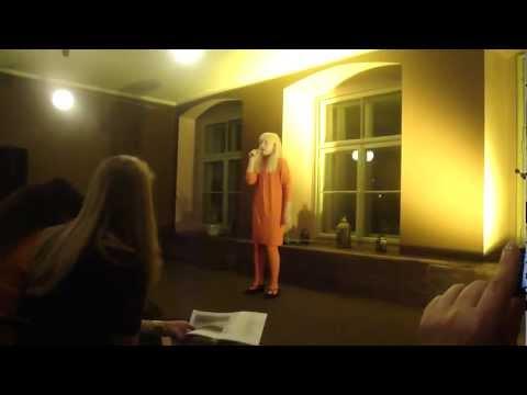 Zvaigžņu sala - Nika Janina - Tik dzintars vien