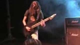 PowerSlaves - Children of Bodom medley (ending)