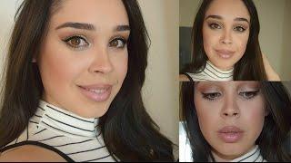 Jane Iredale Makeup Tutorial  | Jennifer Gomez