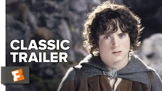 The Lord of the Rings: The Two Towers Trailer Image
