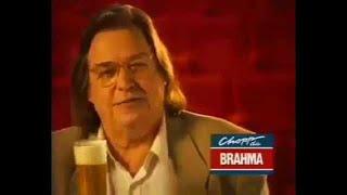 TOM JOBIM & VINÍCIUS de MORAES | Eu sei que vou te amar (Spot Comercial Brahma Chopp).avi