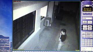 preview picture of video '2 Burglars Caught on CCTV in KLANG MALAYSIA'