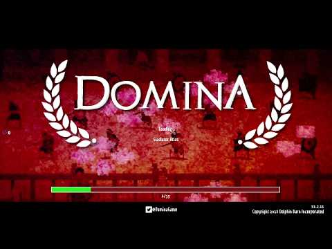 Pro-Gamer Difficulty Walkthrough/Guide for Domina